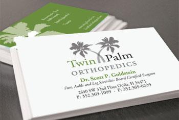 Twin Palm
