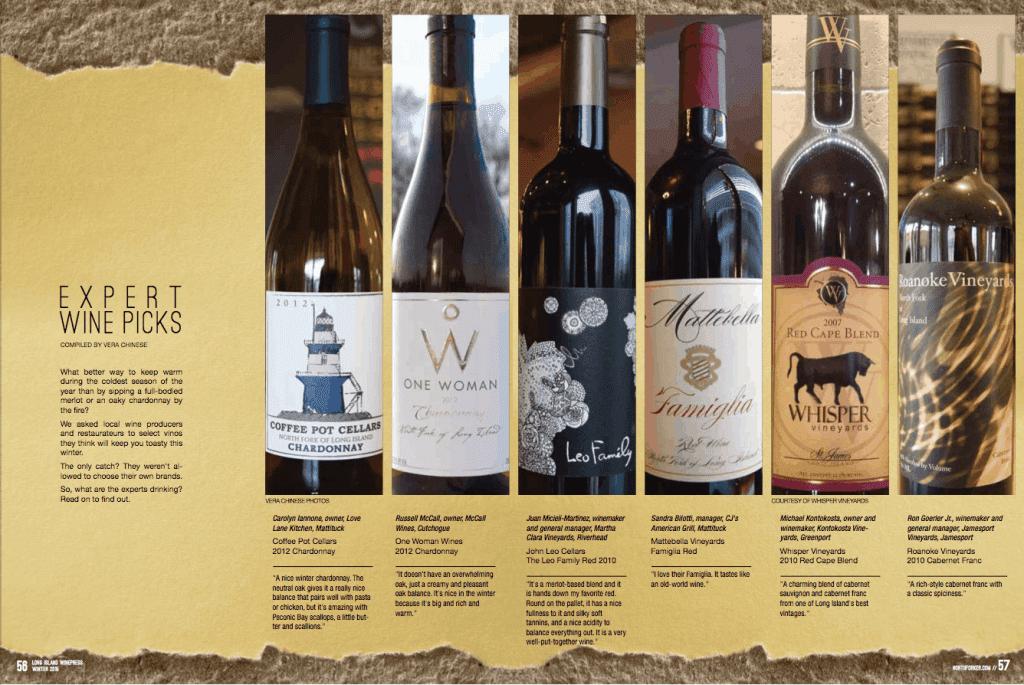 Winter Wine