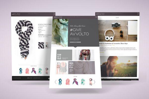 Avvolto Design