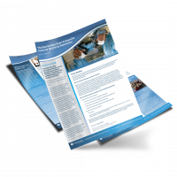 Maimonides Medical Center Newsletter Design